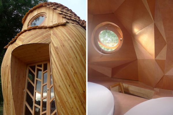 Owl shaped timber cabin_4