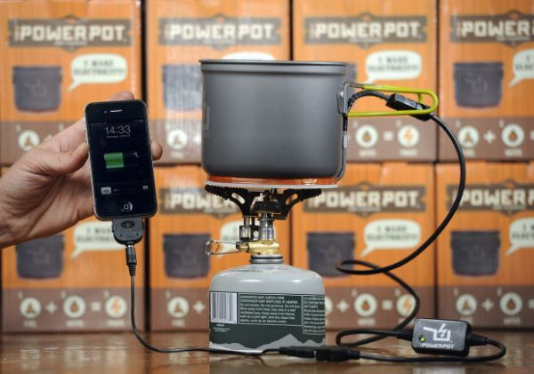 Power Pot - A diminutive thermoelectric device that generates clean energy_1
