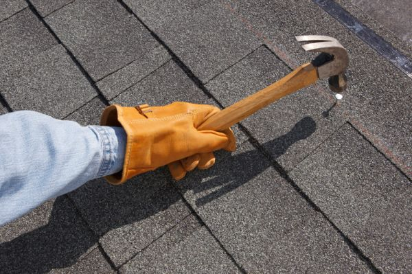 Simple guidelines to follow when repairing your roof