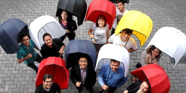 Sports Umbrellas by Rainshader_1