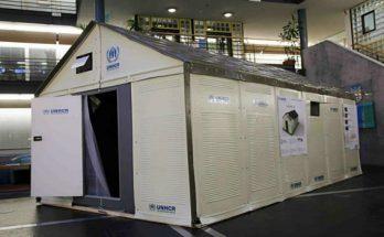ikea shelter
