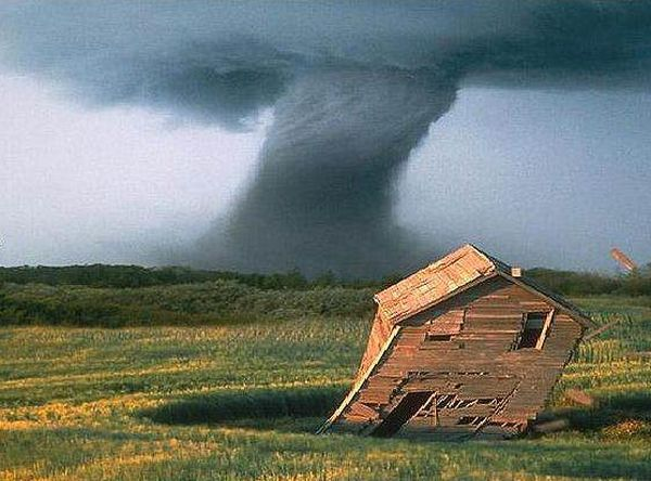 'tornado proof' your home-sweet-home