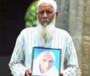 Faizul Hasan Kadari built a Taj Mahal replica in memory of his wife_1