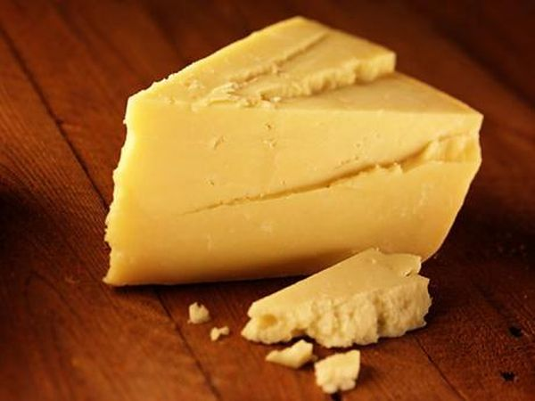 Adding butter on the side of your cheese can make it last longer
