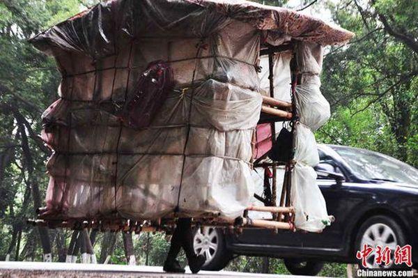 Liu Lingchao portable house_2