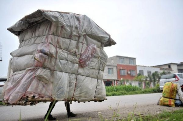 Liu Lingchao portable house_6