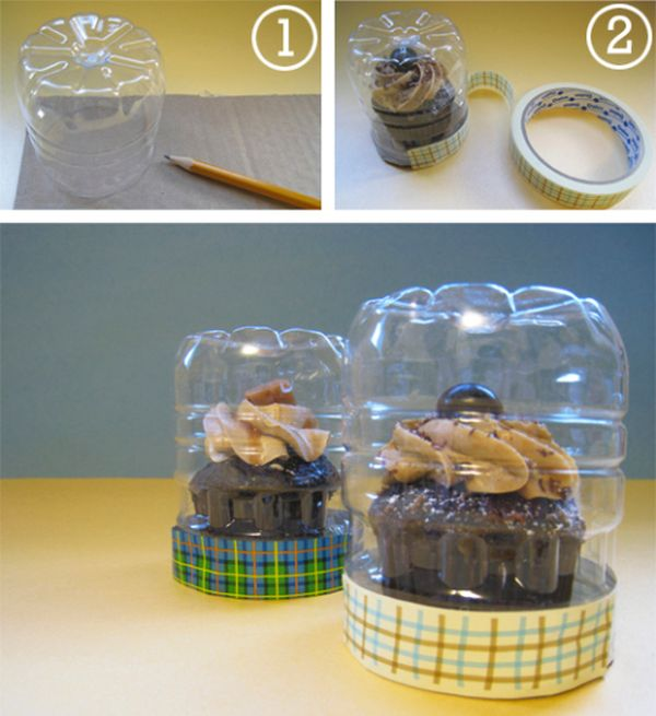 Recycled Packaging for Baked Items