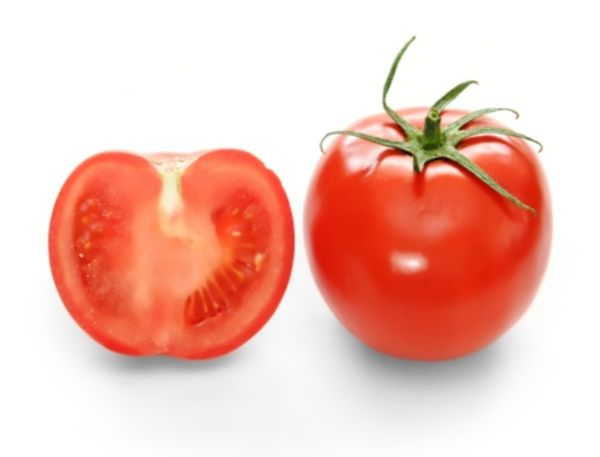 Tomatoes should be kept in room temperature instead of fridge