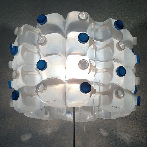 MilkWheel lampshade by Gilbert de Rooij_1