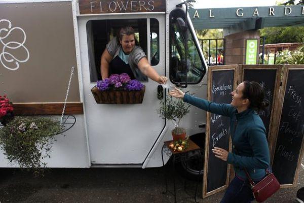 San Francisco Home, kitchen, garden trucks_3