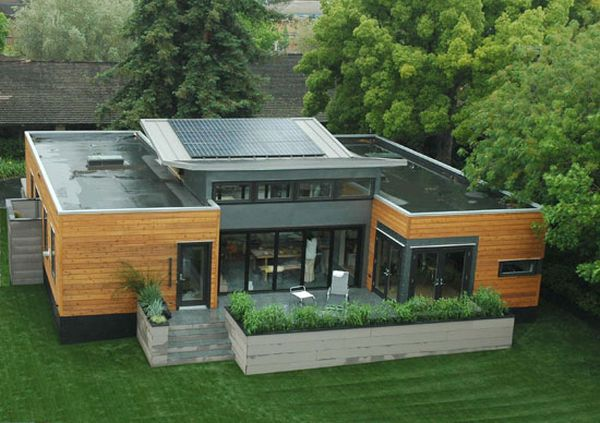 tips to consider when building a green home