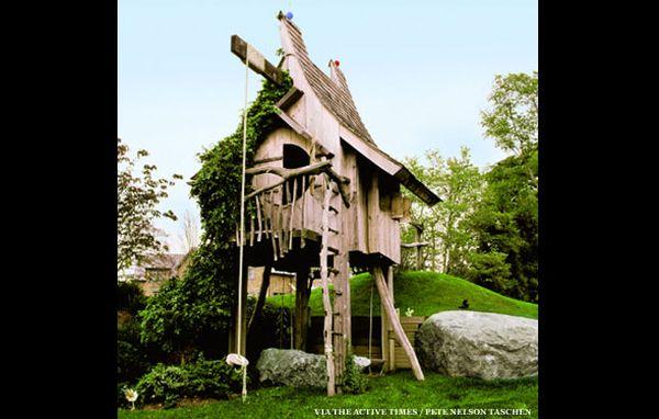 Bialsky Tree House - Bridgehampton, N.Y.