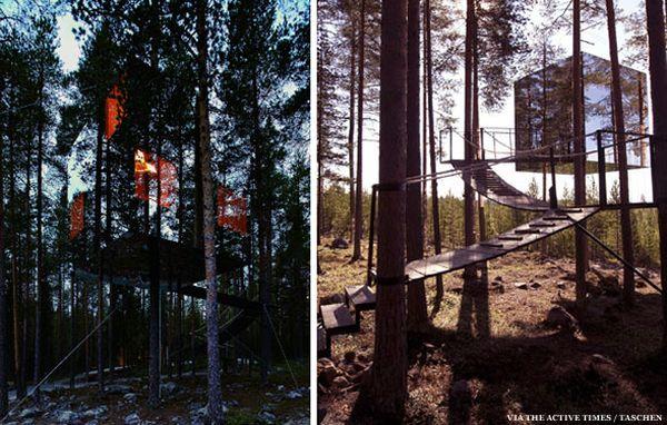 Mirrorcube - Sweden