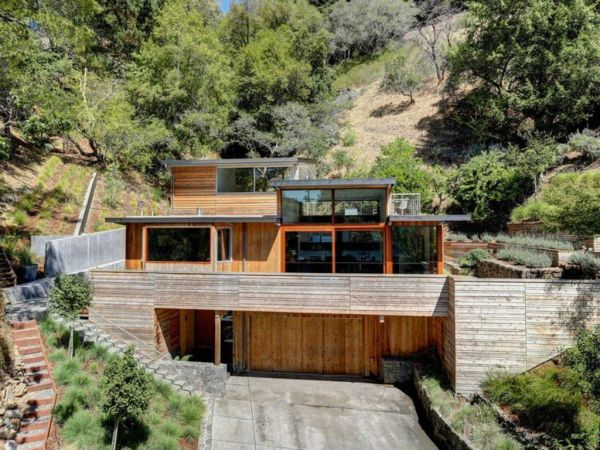The $1.8M Mill Valley home with green features_1
