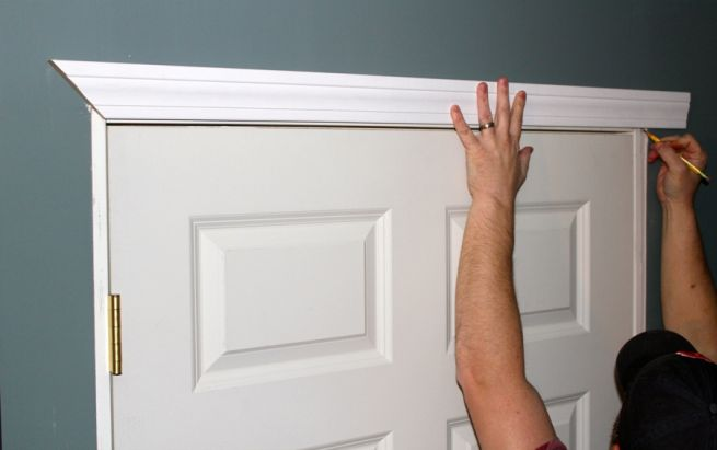 How to install your door casing by an easy process_1 & How to install your door casing by an easy process