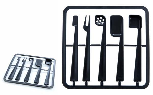 Special Spoons by Dutch designer Ineke Hans_4