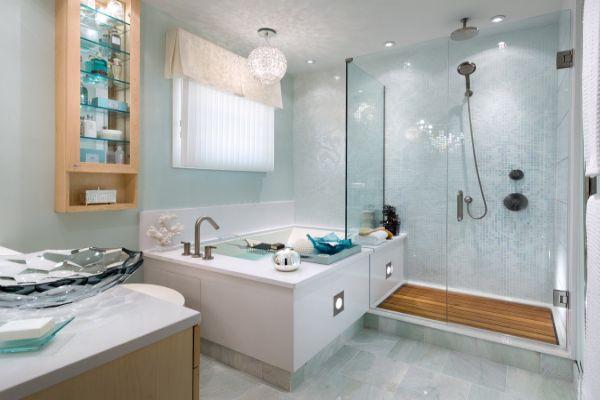 Tips on refurbishing your bathroom like a spa