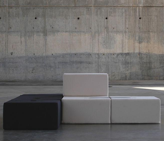 Infinito modular system_7