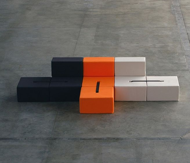 Infinito modular system_8