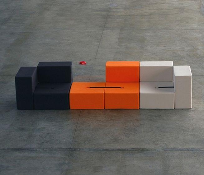 Infinito modular system_9
