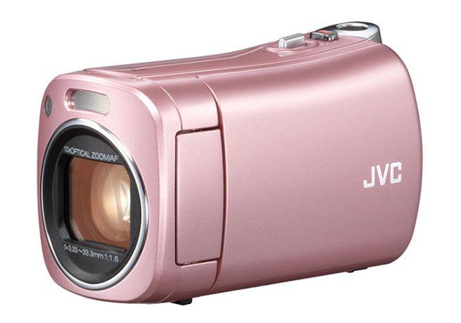 JVC Kenwood AVCHD video camera_3