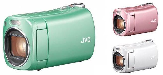 JVC Kenwood AVCHD video camera_4