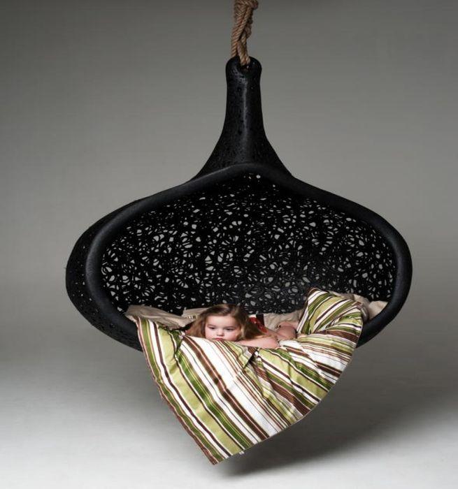 MANU Nest hanging chair_1