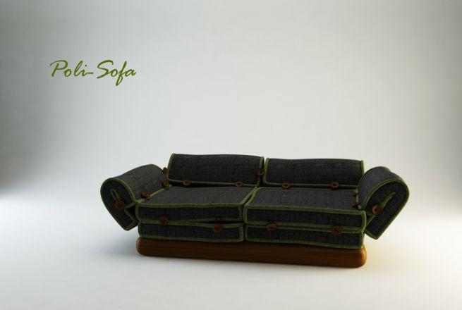 Poli Sofa by Andrea Rizzardi_2