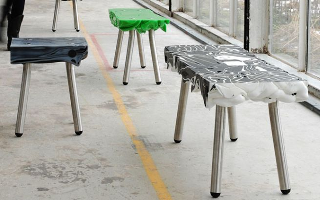 Recycled Furniture by Ruben Thier_3