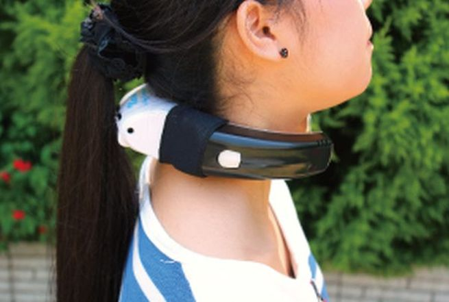 USB and battery powered neck cooler_10