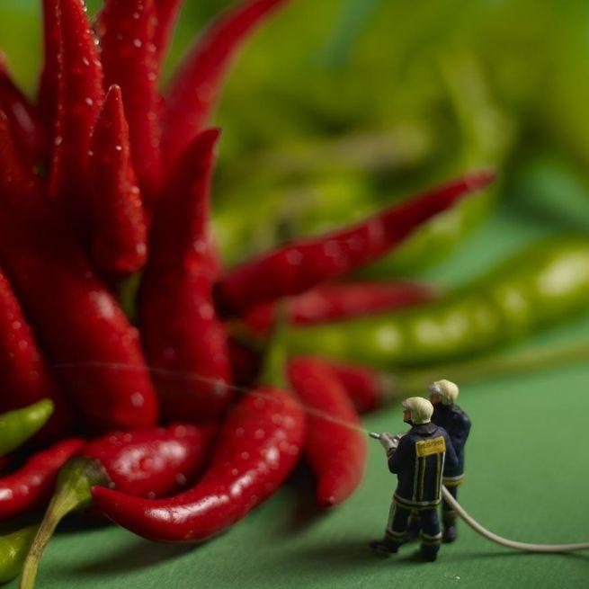 Amazing food art by Pierre Javelle and Akiko Ida_14
