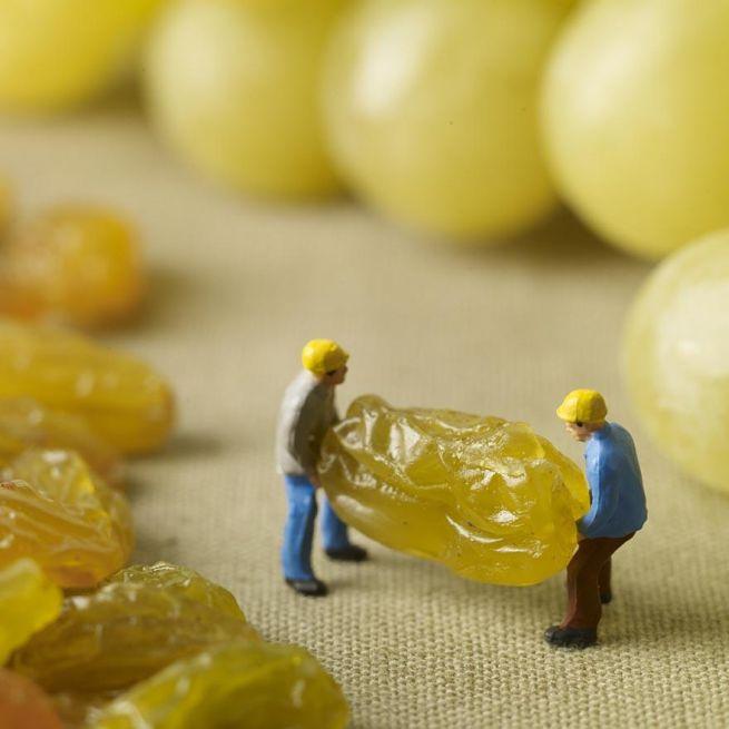 Amazing food art by Pierre Javelle and Akiko Ida_6