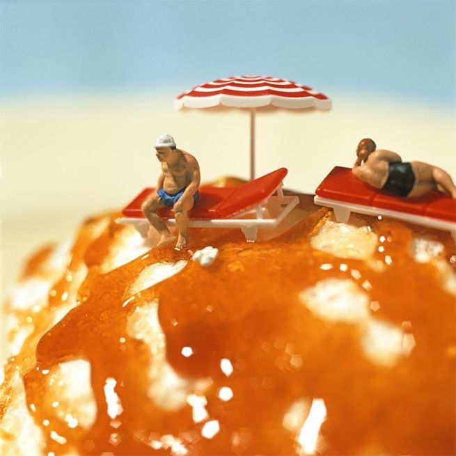 Amazing food art by Pierre Javelle and Akiko Ida_9