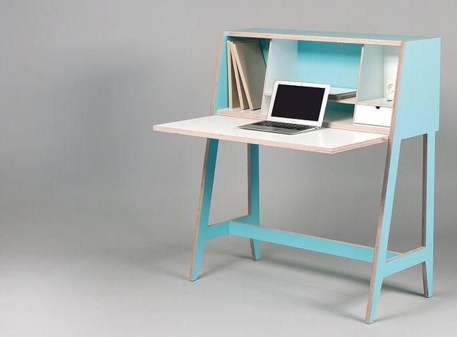 Cabinet desk by Laura Petraityte_3