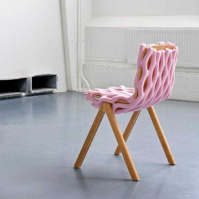 Knit-Net. Photo by Marleen Sleeuwits