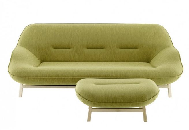 Cosse Sofa by Philippe Nigro _1
