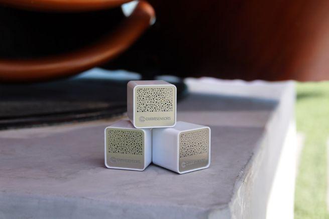 CubeSensors