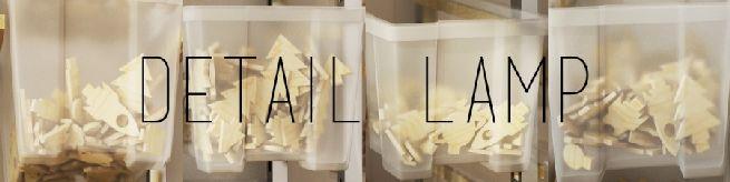 Detail lamp by Fajno Design_1