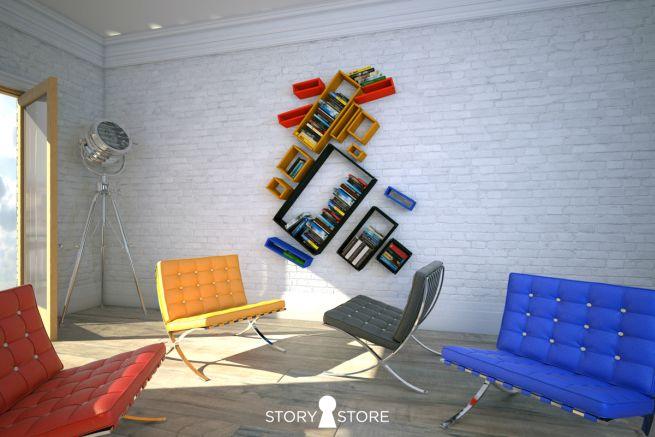 Flex Shelf by Story Store_1