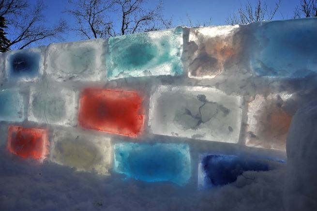 Ice Fort by Chris Marchand_8