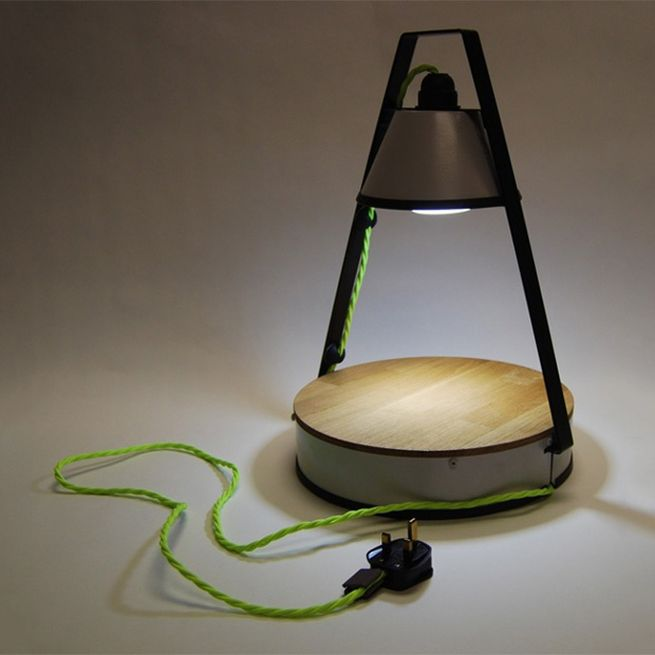 Outdoor table lamp BY Lawrence Magennis_1
