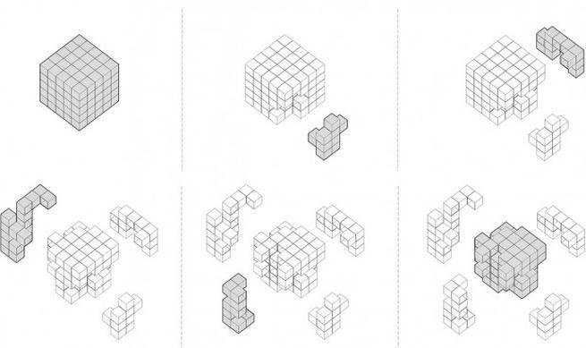 Puzzle table by Alberto Dias Ribeiro_4