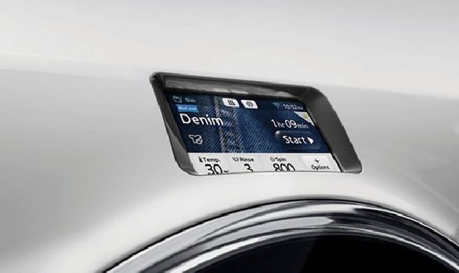 Samsung's WW9000 smart washing machine_2