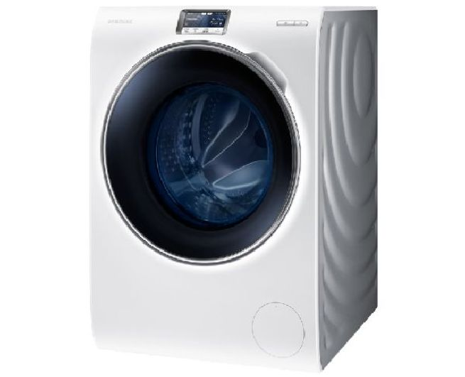 Samsung's WW9000 smart washing machine_3