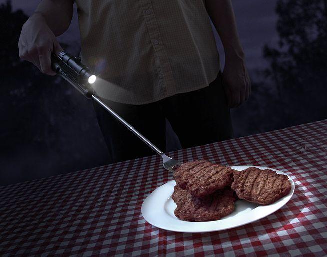 TGX Tactical BBQ Fork_3