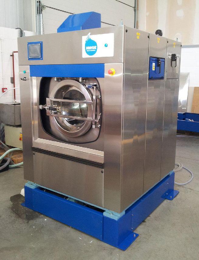 Xeros washing machine_2