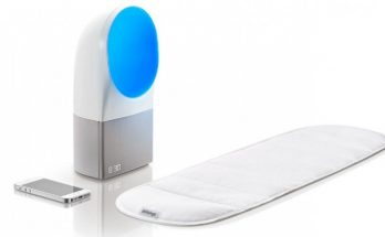 withings aura sleep monitoring