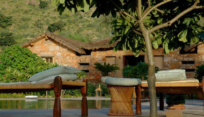 Anopura Luxury Hotel