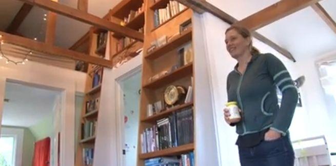 Architect Sarah Deeds apartment_1