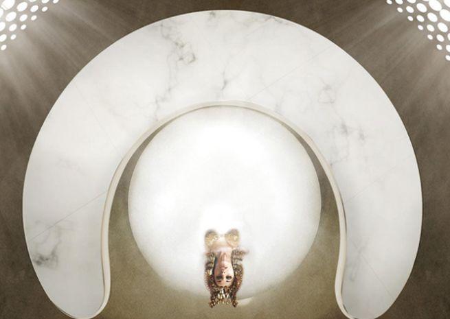Cleopatra luxury bathtub from Kaldewei_3